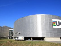 Il World Cycling Centre di Aigle © UCI