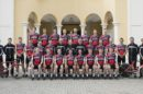 Foto di gruppo per il BMC Racing Team © Chris Auld Photography