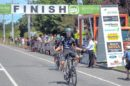Hayden McCormick esulta per la vittoria in classifica al New Zealand Cycle Classic © New Zealand Cycle Classic