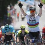 Sagan attacca bottone e conquista il bottino