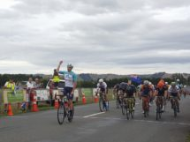 Cameron Scott vince al New Zealand Cycle Classic © New Zealand Cycle Classic