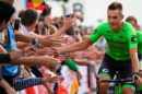 Alberto Bettiol in maglia Cannondale © AFP - Lionel Bonaventure