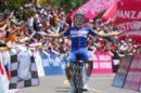 Julian Alaphilippe vince a El Tambo © QuickStepFloors/Getty Images