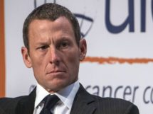 Lance Armstrong © Getty Images