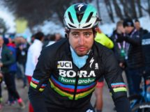 Peter Sagan in maglia Bora Hansgrohe © Bettiniphoto
