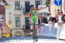 Paolo Simion vince a Zagabria al Tour of Croatia © Bettiniphoto - Dario Belingheri