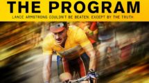 La locandina di The Program © Amazon