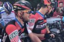 Corridori del BMC Racing Team prima del via di tappa al Giro d'Italia © BMC Racing Team