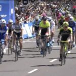 Tour of California, Fernando Gaviria vince anche a Elk Grove