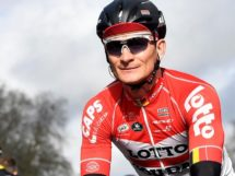 André Greipel © Lotto Soudal