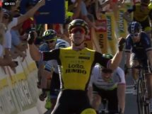 Seconda vittoria per Dylan Groenewegen in questo Tour of Norway