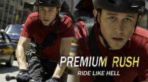 Un particolare di Premium Rush © One Secret Hung