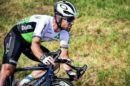 Mark Cavendish impegnato al Tour de France © Mario Stiehl