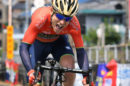Hermann Pernsteiner © Team Bahrain-Merida - Bettiniphoto