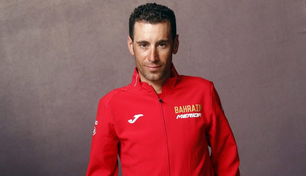 Vincenzo Nibali © Bettiniphoto