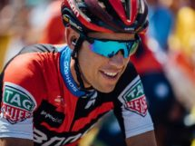 Richie Porte in maglia BMC Racing Team © Chris Auld