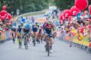 Giovanni Visconti vince al Tour of Austria © Expa Pictures