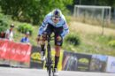 Remco Evenepoel conquista i campionati europei juniores a cronometro © Cycling.photography Live