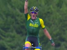 Gage Hecht vince alla Colorado Classic © Twitter