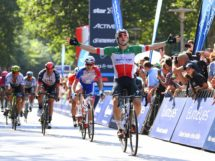 Elia Viviani domina la Cyclassics Hamburg © Getty Images