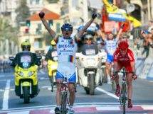 Rivedremo la maglia di leader di Coppa del Mondo? © Bettiniphoto