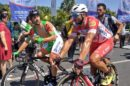 Marco Benfatto e Andrea Guardini © Tour of Hainan