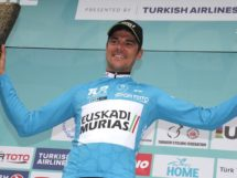 Eduard Prades vincitore al Tour of Turkey © PhotoGomezSport