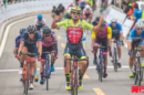 Nel 2018 Jacopo Mosca ha vinto una tappa al Tour of China I © Xinyuand