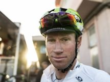 Mark Renshaw © Team Dimension Data