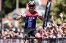 James Fouché conquista il campionato neozelandese in linea © Cycling New Zealand