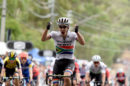 La vittoria di Daryl Impey a Campbelltown © Tour Down Under