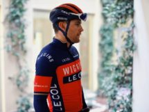 Gabriel Cullaigh © Team Wiggins LeCol