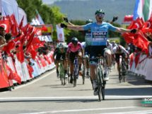 Sam Bennett vince ancora in Turchia © Bettiniphoto
