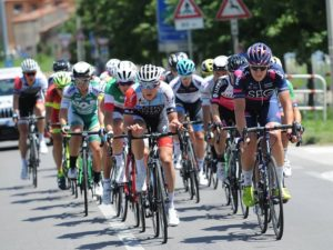 Un'immagine del Giro d'Italia Under 23 © Giro d'Italia Under 23