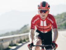 Sam Oomen © Team Sunweb