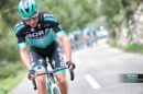 Peter Kennaugh in azione © Veloimages