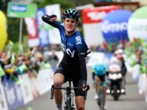 Pavel SIvakov vince al Tour of the Alps © Pentaphoto