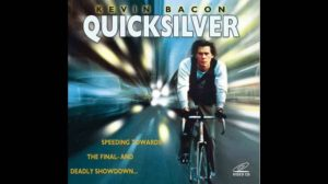 Quicksilver, un film del 1986