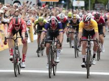 Kristoffer Halvorsen si impone nell'ultima tappa del Tour of Norway © Tour of Norway
