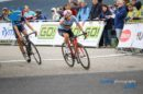 Ilan Van Wilder vince in salita al GP Priessnitz © Cycling Photography