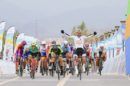 La Vittoria di Georgios Bouglas © Tour of Qinghai Lake