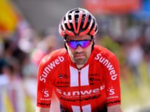 Tom Dumoulin © Team Sunweb