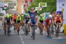 Alberto Dainese vince al Czech Tour © Cycling Photography Live