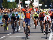 La vittoria di Phil Bauhaus © Bettiniphoto