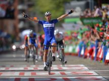 Philippe Gilbert si impone anche a Guadalajara © Getty Images