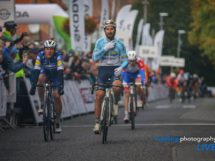Eduard Grosu vince in Slovacchia © Cycling Photography Live