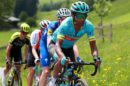 Merhawi Kudus al Tour de Suisse © Getty Images