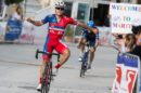 Dusan Rajovic al Tour of Rhodes 2019