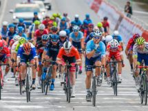 Brenton Jones vince al Tour of Taihu Lake © Delko Marseille Provence