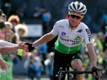 Enrico Gasparotto © Team Dimension Data